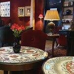 صورة فوتوغرافية لـ Cafe Sacher Salzburg