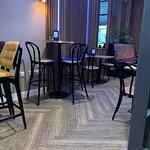 صورة فوتوغرافية لـ Cappuvino Bar and Restaurant