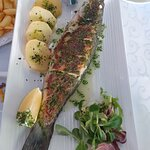 Foto de La Gaviota Restaurant