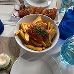 Restaurante Platja Mar Foto