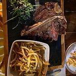 Rare Greek Restaurant Santorini Foto