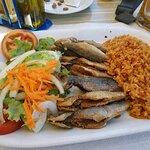 Foto de Restaurante O Ligerio