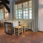 Foto de Restaurant Bell-Lloc