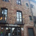 صورة فوتوغرافية لـ La Gargouille