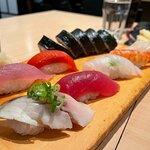 Sachi Sushi照片