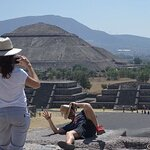Full Day Tour of Teotihuacán and Basilica of Guadalupe