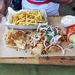 Billede af Nisos Restaurant