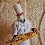 صورة فوتوغرافية لـ Bab Al Qasr