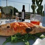 Foto de Castello di Norcia - Ristorante Italiano Pizzeria