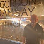 Ảnh về Gordon Ramsay Burger