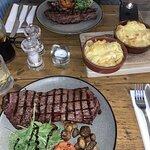 16 Oz Rump Steak