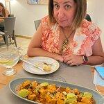 Foto de Restaurante Manjares
