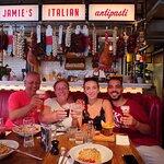 Photo of Jamie Oliver's Pizzeria