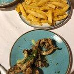 Фотография Spartiatis Restaurant