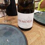 Vinho Memória Reserva