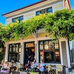 Nostos Cafe resmi