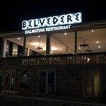 Photo of Belvedere Dalmatian Restaurant
