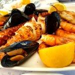Φωτογραφία: Molaraki Mediteranean Cuisine