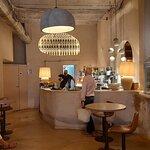 Foto de Cafè dels Tints