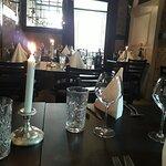 Bilde fra Restaurant Komplet
