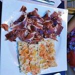 Foto de Restaurant Xic Beach