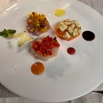 Fotografia de Faraglioni Restaurant
