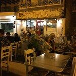 Bild från Mythos Restaurant