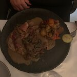 صورة فوتوغرافية لـ Risotto Restaurant Munich