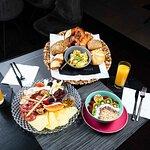 Fischers Cafe-Bar-Restaurant Foto