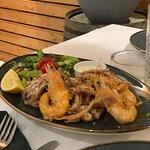Ariale Restaurant Foto