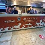 صورة فوتوغرافية لـ Shawarma Time