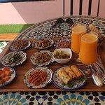صورة فوتوغرافية لـ Les saveurs de Riad Fes Maya