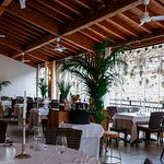 Porta Lion Restaurant Foto