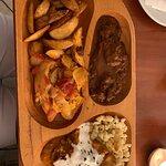 Bilde fra Lecso Hungarian Restaurant