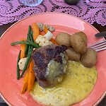 Bilde fra Gamle Skien Restaurant