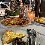 Tsaperdona Pizza Pasta Foto