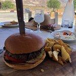 Photo of Diner Elafonisi