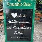 Photo of Augustiner-Keller