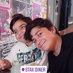 صورة فوتوغرافية لـ Stax Diner