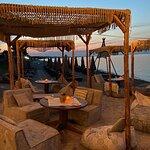 Φωτογραφία: Mamalouka Beach Bar - Restaurant