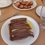 תמונה של AGORA restaurant in Archanes