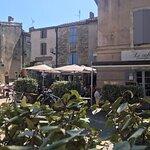 Foto van Le Café Des Vignerons