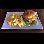 Crusoe Restaurant Cafe Bar resmi