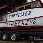 Bowpicker Fish & Chips照片
