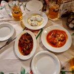 Photo de Restorant Tradicional Odaja