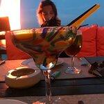 ภาพถ่ายของ On The Rocks Restaurant at Serendipity