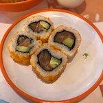 Fotografia de Yo! Sushi