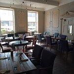 Foto de The Castle Restaurant