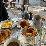 Φωτογραφία: Cafe de Flore