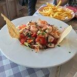 Bild från Ristorante Adriatica Pizzeria